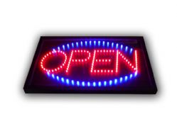 Open LED Display 1